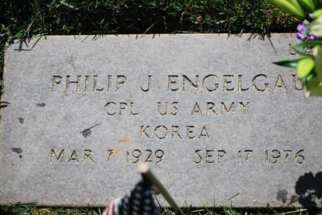 Memorial #2 Dad's Grave