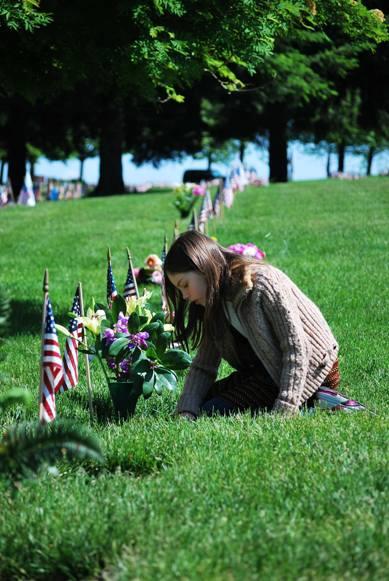 Memorial Day #4